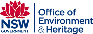 NSW Office of Environment And Heritage Logo